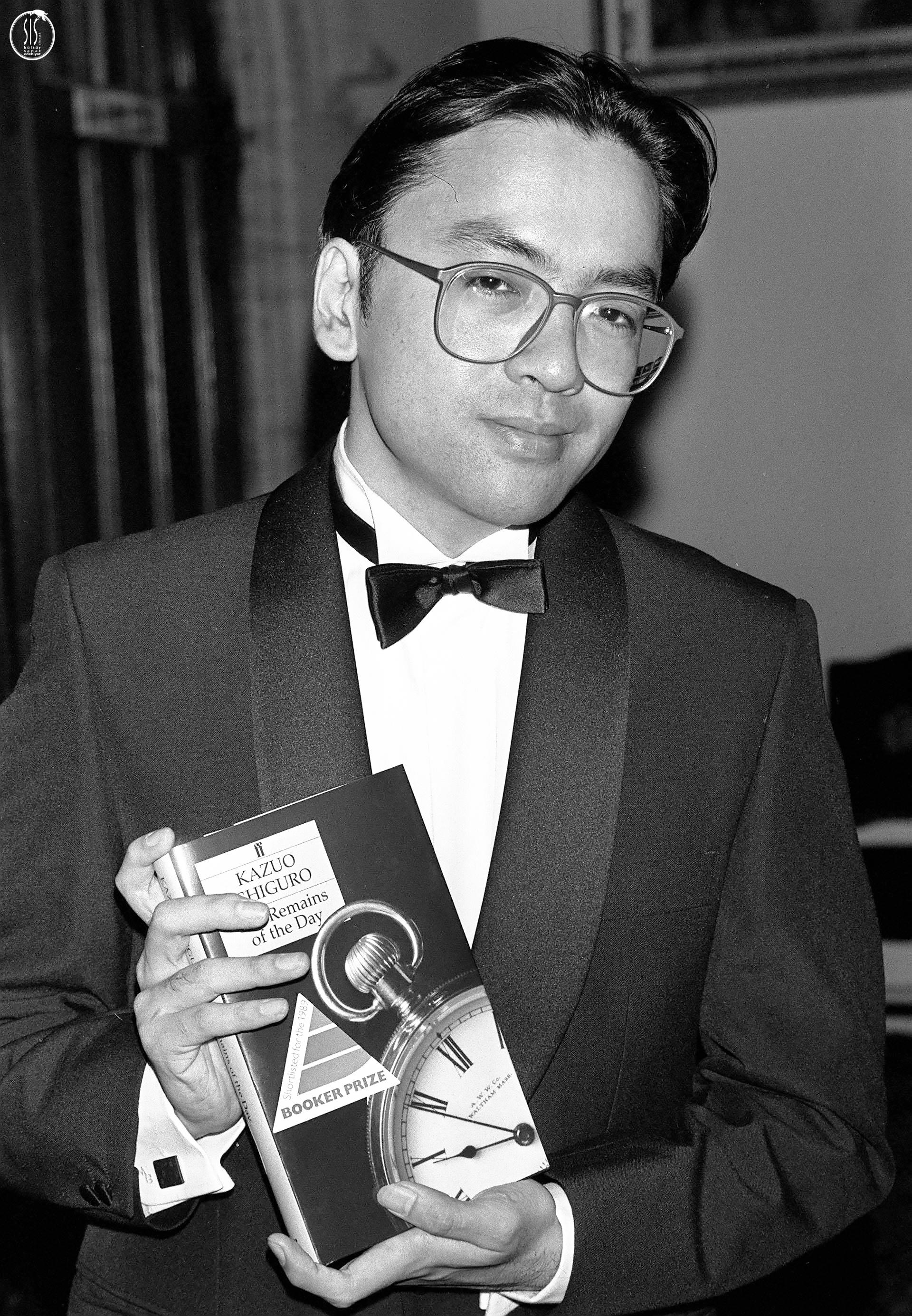 Kazuo Ishiguro Yazını: İngiliz Edebiyatı'nda 'İngiliz' Olmak ya da Olmamak   Sis Dergi - Kültür Sanat Edebiyat Online Dergi : Sis Dergi
